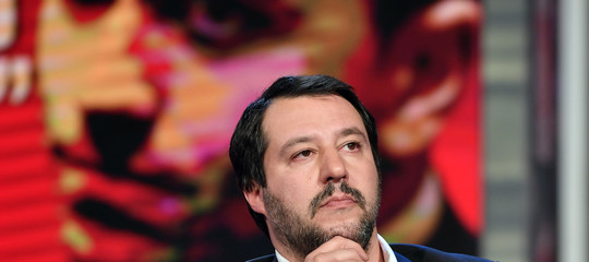 Governo: Salvini, comunque lunedì al Colle, di nomi si parlerà nelle prossime ore