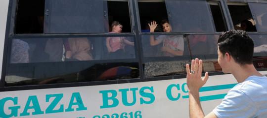 M.O.: Egitto apre valicoRafahper mese Ramadan