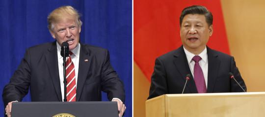 dazi guerra commerciale sorgo Usa Cina