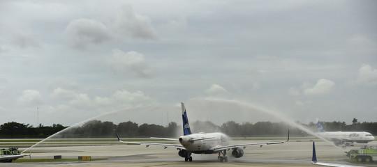 Cuba: aereo di lineasi schianta dopo il decollo a L'Avana: 104 le persone a bordo