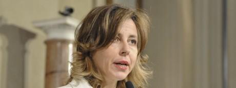 Giulia Grillo (AGF)