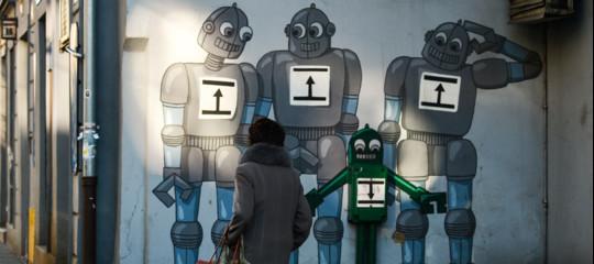 Chi sta vincendo la sfida commerciale dei robot domestici