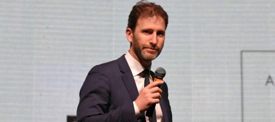Governo: Casaleggio, Luigi Di Maio premier ideale