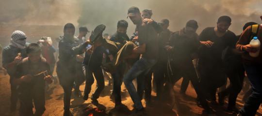 M.O.: Gaza, morti due dei palestinesi feriti in scontri