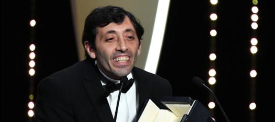 Cannes: doppietta italiana con Alice Rohrwacher e l'attore del film diGarrone