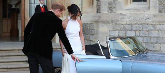 e94441f5f8e3 Tutto quello che una vera fan deve sapere sul vestito da sposa di Meghan