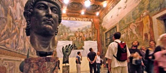 Cultura: notte dei musei, superate 60 mila presenze a Roma