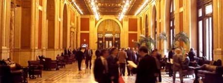 Montecitorio transatlantico lavori parlamentari - camera