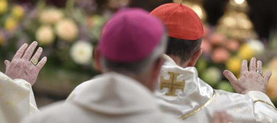 Papa: annuncia 14 nuovi cardinali, Concistoro il 29 giugno