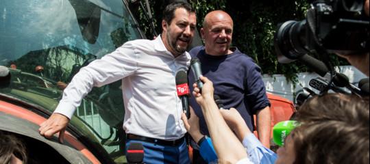 Governo: Salvini, da Francia inaccettabile invasione di campo