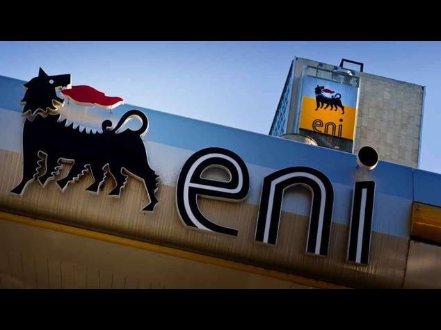 """Renzi: +1% di pil entro fine anno; Eni nostro """"centravanti"""""""