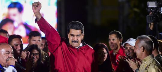annuncio contattare il venezuela