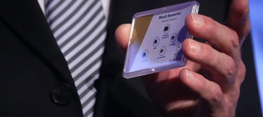 Chi ha rappresentato l'Italia al summit delle micromacchine di Buenos Aires