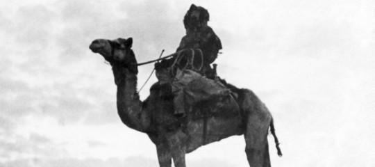 Com'era la Palestina prima di Israele