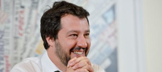 Governo: Salvini, niente più precarietà e nulla da temere dalla nostra economia
