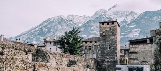 Come sono andate a finire le elezioni in Val d'Aosta