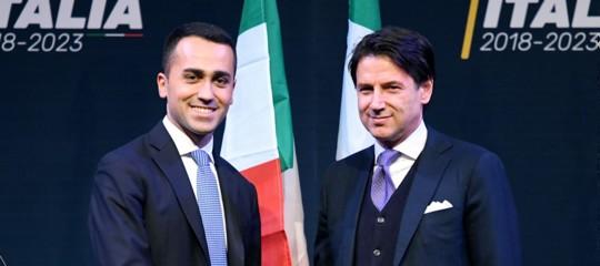 Giuseppe Conte visto dagli 'altri'. Cosa dicono Pd e Forza Italia