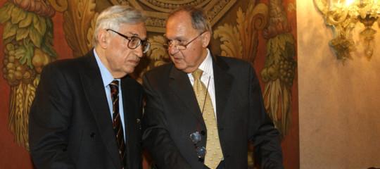 Chi ha paura di Paolo Savona?