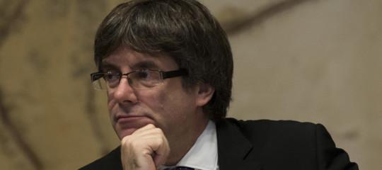 Catalogna: Procura tedesca chiede estradizione in Spagna di Puigdemont