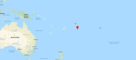 internet gratis tutti isola niuegoverno cambiamento