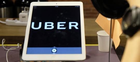 uber molestie sessuali ritorsioni denunce