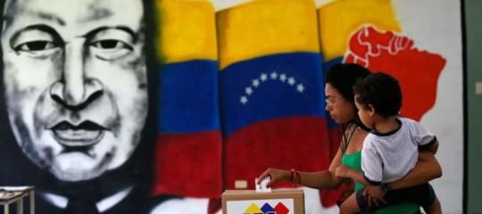 venezuela cile papa francescomadurochavezelezioni presidenziali pedofilia conferenza episcopale