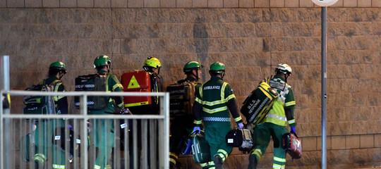 manchester ariana grande un anno dopo attentato 22 maggio