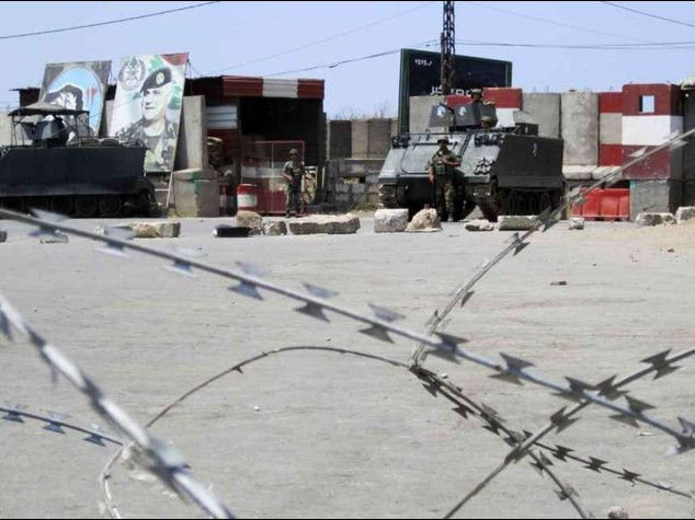 Sixteen die in Benghazi clashes
