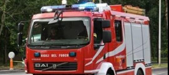 Incendio in abitazione a Genova, muore donna coi suoi due cani