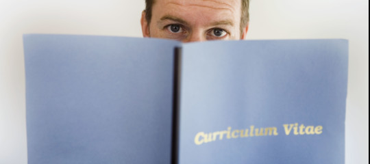 curriculum perfetto 10 regole giuseppe conte