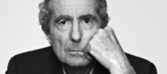 philip roth nobel negato