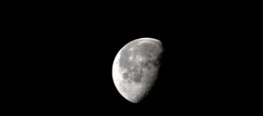luna faccia nascosta missione cina