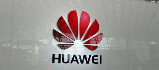 Huawei accetta richieste Gb 5G