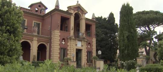 villa nazarethgiuseppe conte