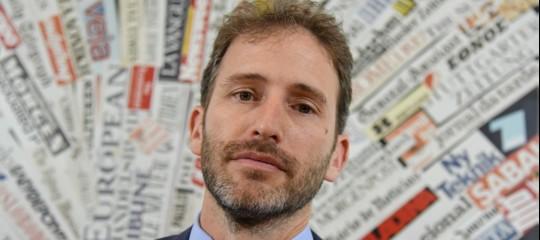 """Governo,Casaleggio:""""Conte è all'altezza della situazione"""""""