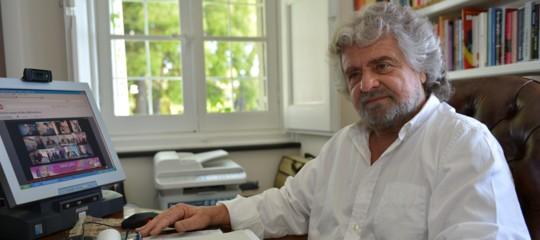 M5s: Tribunale Genova, Grillo consegni elenco iscritti o multa