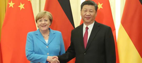 """""""Il governo si sbrighi a negoziare nuovi dazi con la Cina"""""""