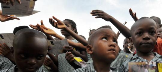 africa salesiani congo brazzavillekinshasa