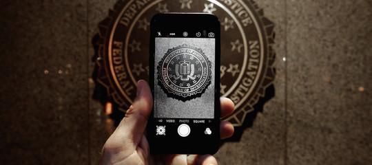 L'Fbi aveva gonfiato il numero dismartphoneinaccessibili