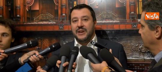 TraMattarellae Salvini si accende il duello su Paolo Savona