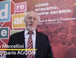Morcellini: così il '68 cambiò l'informazione italiana