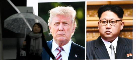 Salta il vertice tra Trump e Kim. Ma non tutto è perduto