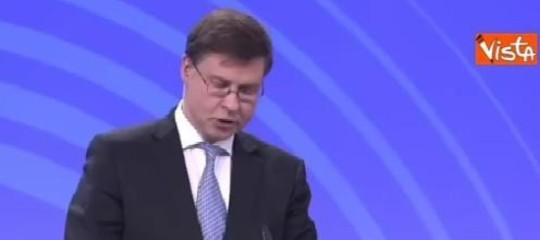 Per il governo resta solo uno scoglio: Paolo Savona