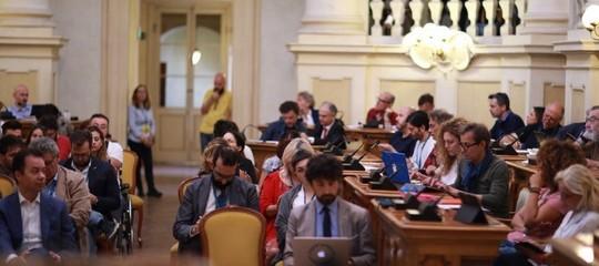 Padova nuova comunicazione pubblica