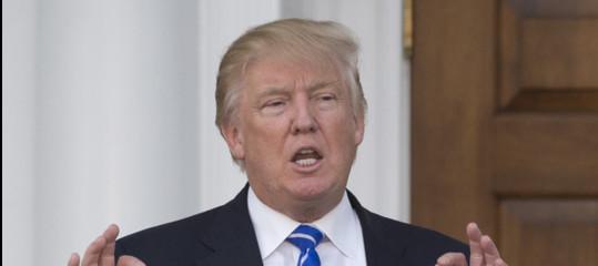 Trumpcancella il summit per sfuggire alla trappola diKim