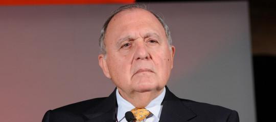 Savona sarebbe il ministro più anziano della storia repubblicana. E forse del mondo