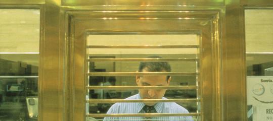 Banche: Cisl, in 8 anni 44 mila occupati in meno