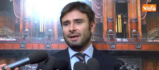 """Di Battista: """"Il veto di Mattarella su Savona è inaccettabile"""""""