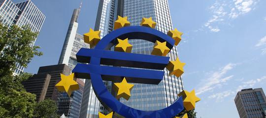 """Governo: """"Italexit è del tutto improbabile"""", dice il commissario al Bilancio UE"""