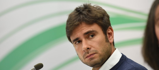 Di Battista è tornato a criticareMattarellasull'opposizione a Savona